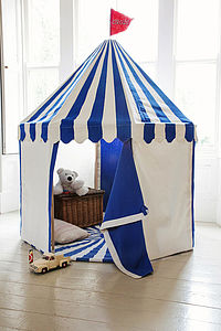 Giant Circus Play Tent - outdoor play