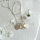 Petit Name Necklace