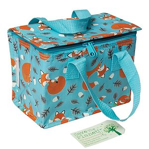 Boys Lunch Bags - lunch boxes & bags