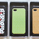 IPhone Four/Five Cases