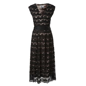 Ami Lace Dress