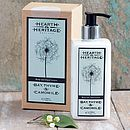 Cottage Garden Body And Hand Lotion