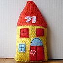 Personalised Housewarming Gift