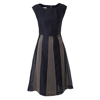 Virginie Day Dress
