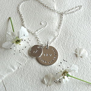 Established Family Necklace - necklaces & pendants