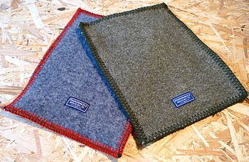 Wool Sleeve For IPad