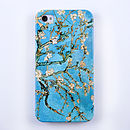 Almond Blossom Case For IPhone And Samsung S3