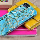 Almond Blossom Case For iPhone 5/5S