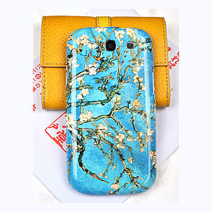 Almond Blossom Case For iPhone And Samsung Galaxy - technology accessories