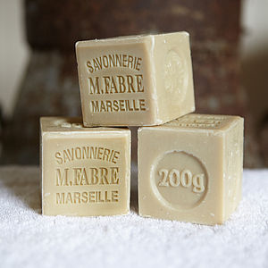 Savon De Marseille Soap - bath & body