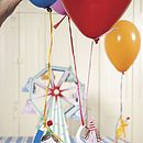 Toot Sweets Balloon Holders
