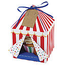 Toot Sweets Cupcake Boxes