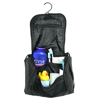 Zen Toiletry Bag