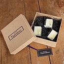 Organic Luxury Facial Gift Set