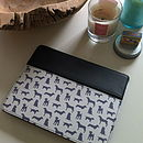 Patterned Case For IPad