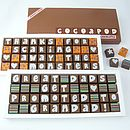 Personalised Chocolates For FATHERS