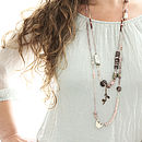 Bohemian Jewellery by Artique Boutique