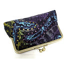 Thames Mini Snap Clutch