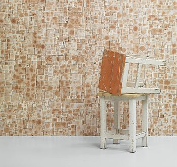 Remixed Wallpaper By Arthur Slenk Design Two