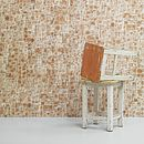 Thumb remixed wallpaper by arthur slenk design two