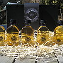 bottles and box 2