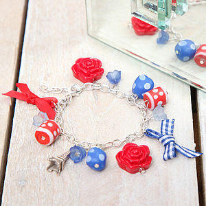 Paris Bracelet Making Kit