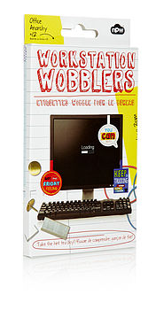 Workstation Wobblers