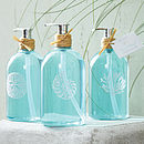 Coral Reef Scented Hand Soap