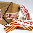 Caramel Wafer Tape