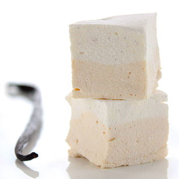 Chai Latte Marshmallows