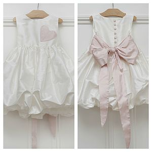 'Maya' Special Occasion Dress - christening wear