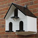 Wall Mounted Dovecote