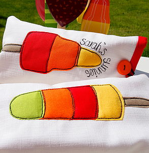 Bright Lolly Sunglasses Case - glasses cases