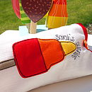 Bright Lolly Sunglasses Case