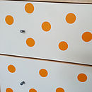 Spotty Furniture Stickers