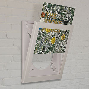 Art Vinyl Record Frame - home accessories