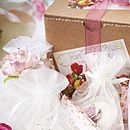 BEST SELLER Small Bath Range Vintage Gift Box