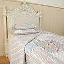 Shabby Chic Bedspread