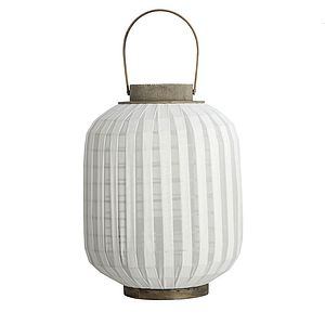 Tahiti Lantern - lights & lanterns