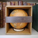 Desktop Globe With Stand