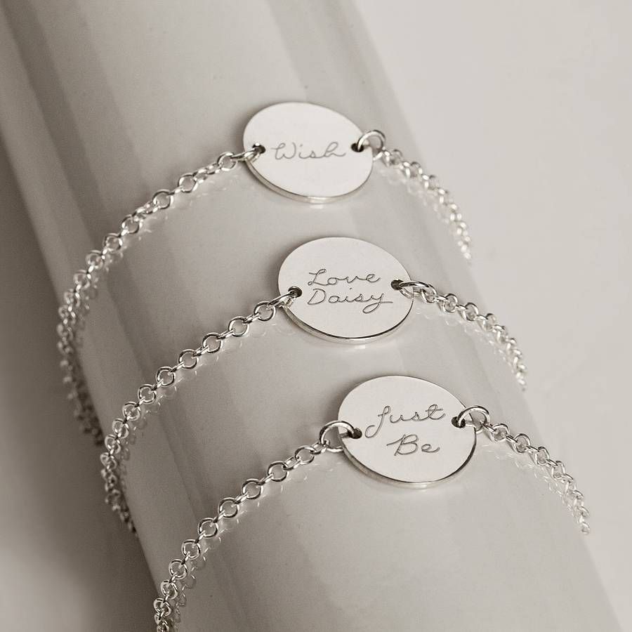 inscribed collections with rosemarie cancer breast products ribbon bracelet pink hope charm awareness strength pearl silver bangle victory