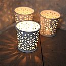 Petal Tea Light