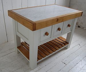 Butcher's Block - dressers & sideboards