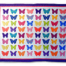 Butterfly Baby Play Mat