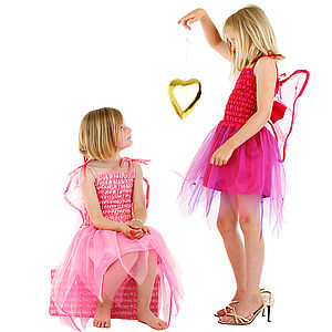 Fairy Dress - shop by occasion