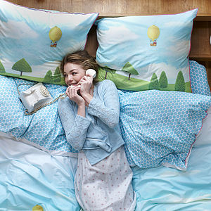 Royal PiP Land Duvet Set By PiP Studio - bedding & accessories