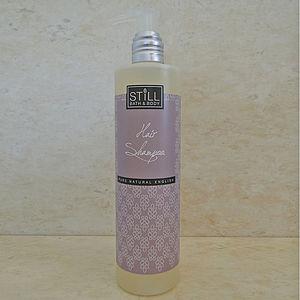 Hair Shampoo - hair care