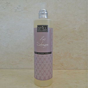 Hair Shampoo - hair care