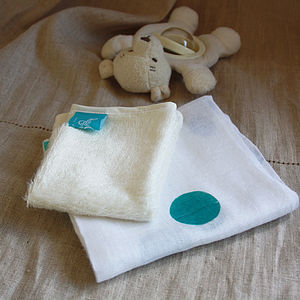 Organic Baby Gift Set - mother's day gifts