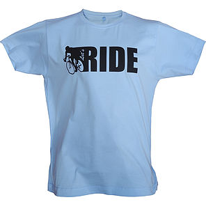 Let's Ride T Shirt - t-shirts & tops